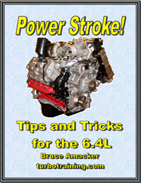 6.4 PowerStroke Tips and Tricks Manual