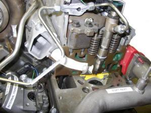 6.7 Powerstroke Problems >> TurboTraining: Powerstroke 6.4